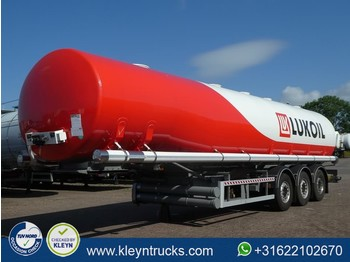 LAG FUEL42.000 LTR top/bottom loading - صهريج نصف مقطورة