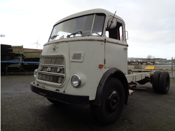 Fahrgestell LKW DAF A 1604 DD 425