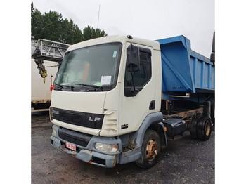 DAF LF 45- 150 - Fahrgestell LKW