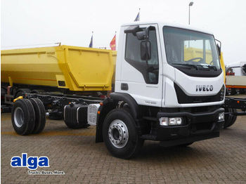 Iveco ML170E24H 4x2, Chassis, Kabine  - Fahrgestell LKW