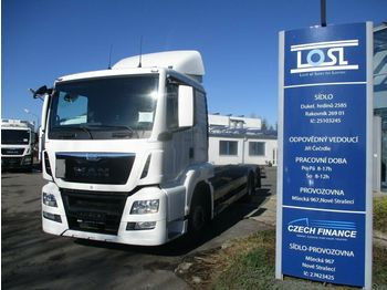MAN TGS26.440 6x2 EURO 6  - Fahrgestell LKW