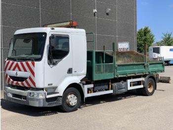 Renault Midlum 220 - Fahrgestell LKW