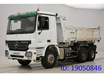 Kipper Mercedes-Benz Actros 3336K - 6x4