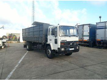 VOLVO FL616 left hand drive 16.5 ton on 10 studs - Kipper