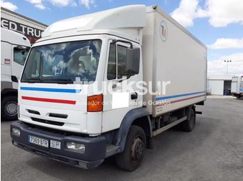 Nissan ATLEON 160.95 - Koffer LKW
