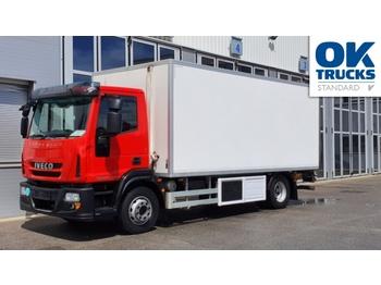Iveco Eurocargo - Kühlkoffer LKW