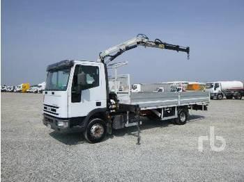 IVECO EUROCARGO 80E18 4x2 - Pritsche LKW