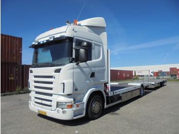 Scania R 400 - Pritsche LKW