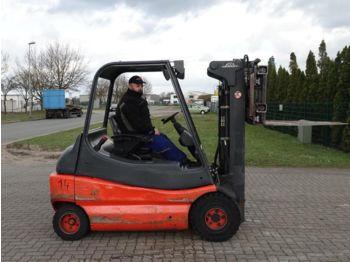 Heftruck Linde E30-02