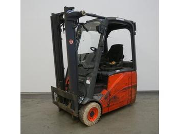 Heftruck Linde E 16 H/386