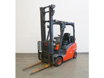 Linde H 18 T/391 - heftruck