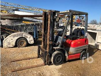 TOYOTA 42-6 FGF18 1800 Kg - heftruck
