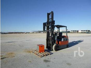 TOYOTA 7FBMF30 3000 Kg - heftruck