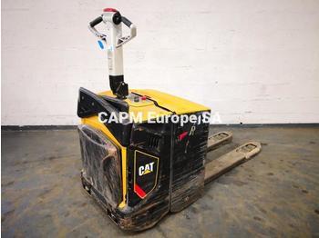 Caterpillar NPV20N2 - palletwagen