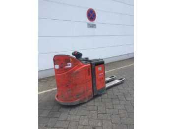 Linde T20SP  - palletwagen