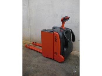 Palletwagen Linde T 20 AP