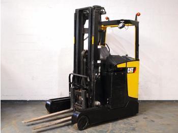 Reach truck Caterpillar NR20NH: afbeelding 1