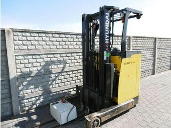 Hyundai 15BR-7  - reach truck