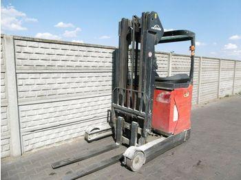 Linde R16-01  - reach truck