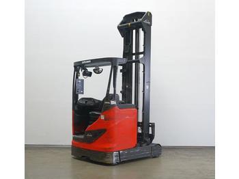 Reach truck Linde R 14/1120: afbeelding 1