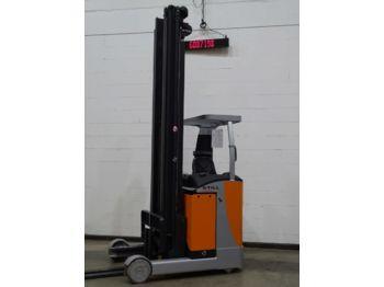 Still FM-X146087198  - reach truck