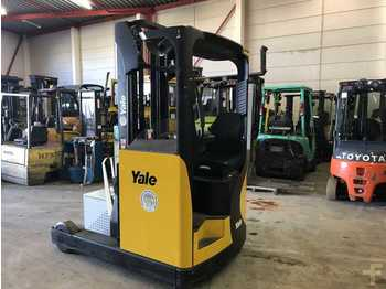Yale MR16 (472 uur) - reach truck