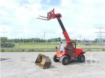 JCB 520-40 4x4x4 - verreiker