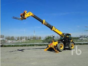 JCB 540-140 4x4x4 - verreiker