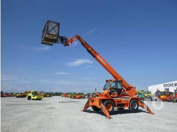 MERLO ROTO 45.21 4500 Kg 4x4x4 - verreiker