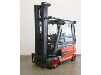 Linde E 35 HL/387 - gaffeltruck