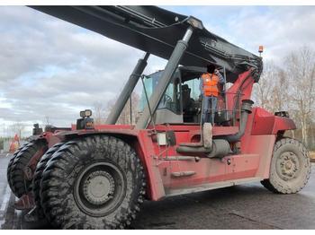 Kalmar DRF450-65S5X  - reach stacker