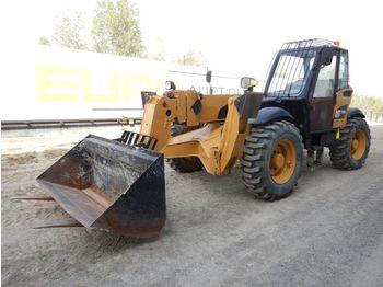 CAT TH360B - teleskop truck