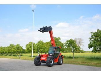 Teleskop truck Manitou MHT780