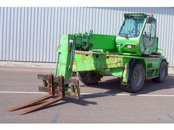 Teleskop truck Merlo Roto 45.21 MCSS