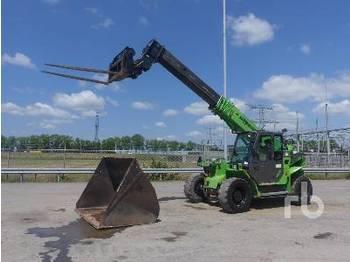 SENNEBOGEN 305 4x4x4 - teleskop truck