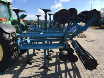 Cultivator Lemken Smaragd 9/470 K