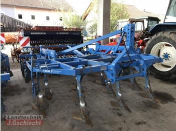 Lemken Vorführmaschine Karat 9/300 3balkig, Messerwalze, Scheiben - cultivator