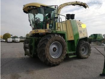 Krone BIG X1100 - hakselaar