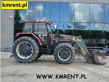 CASE IH 5120   MX 120 90 743 95 150 100 7130 7240 175 110 115 JOHN DEERE - landbouw tractor