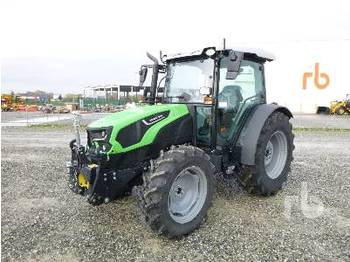 Landbouw tractor DEUTZ-FAHR 5090D LS