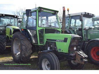 DEUTZ-FAHR D6507C - landbouw tractor