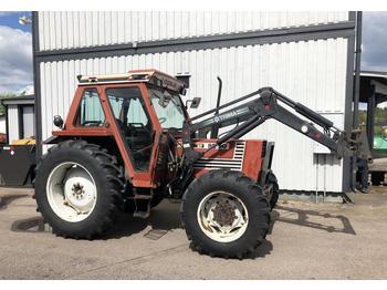 Fiat 80  - landbouw tractor