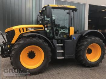 JCB Fastrac 4220 - landbouw tractor