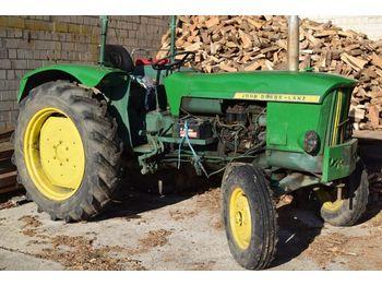 JOHN DEERE 510 Lanz - landbouw tractor