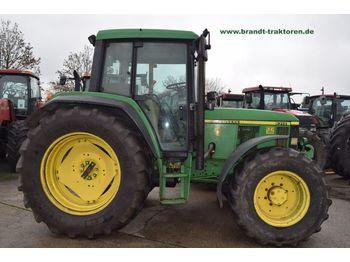JOHN DEERE 6310 - landbouw tractor