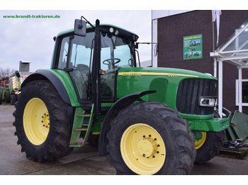 JOHN DEERE 6920 - landbouw tractor
