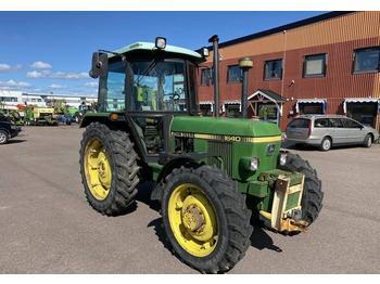 John Deere 1640  - landbouw tractor