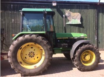 Landbouw tractor John Deere 2850 SA