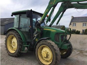 John Deere 5080 R - landbouw tractor