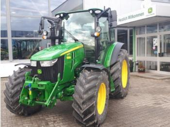 John Deere 5125 R - landbouw tractor